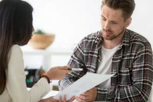 How to counsel employees with attitude problems