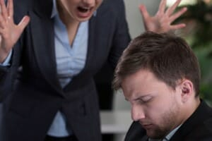 Employee undermining a manager? Tips to fix it