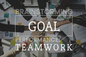 Setting performance goals: How to challenge and motivate employees