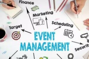Event planning: Crisis or cakewalk?