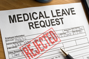 Don't use disability leave as excuse to terminate