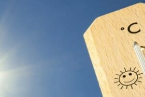 Protect workers from summer heat hazards