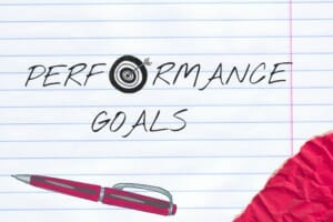 How to write performance goals: 100 sample phrases