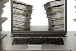 Transitioning from paper to electronic records: Nothing good comes from cutting corners