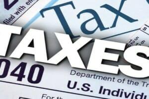 Tax news: September '18
