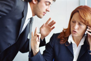 Why being interrupted is most likely your fault