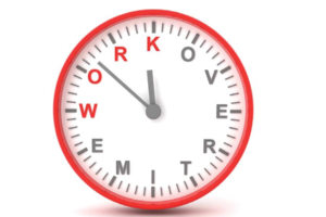 Overtime labor law: Fire if manager falsifies employee hours worked
