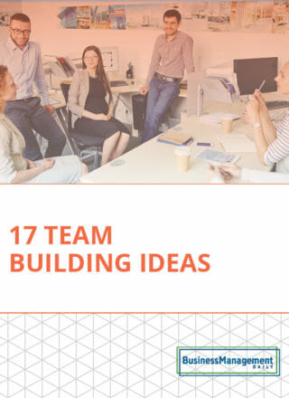 17 Team Building Ideas: The team building kit for managers with team building exercises, activities and games to build winning teams
