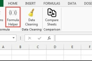 Basing an Excel formula on two conditions