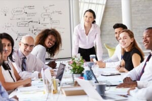6 team building activities for your telecommuting team
