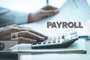Bad people doing payroll