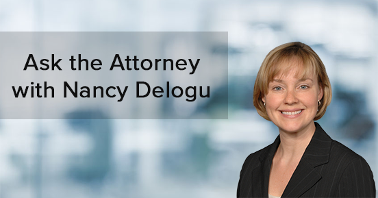 Ask the Attorney: Dress codes, mental health issues and file retention