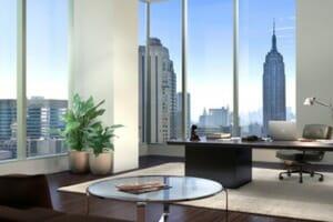 Corner office career advice: Open office plans, phony deadlines and homework