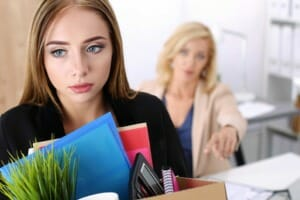 From the courtroom: Firing an employee do's and don'ts