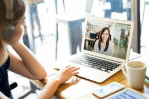 Managing the legal risks of telecommuting
