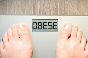 Is obesity a disability under ADA?