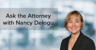 Ask the Attorney: Garnishment orders, worker's comp and remote worker regulations