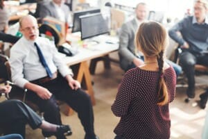 The 9 key areas your managers need training on
