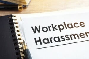 Why your sexual harassment policy needs a contingency plan