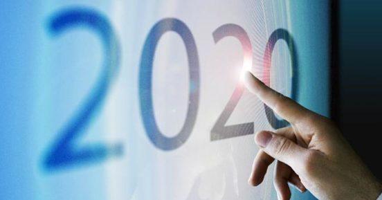 2020 vision: Make your productivity soar