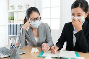 How to create a flu plan that covers every contingency