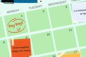 How to handle biweekly payroll