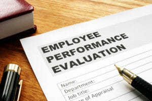 Why you should be using an employee evaluation form