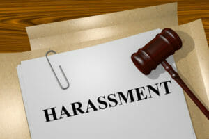 Even settling harassment cases costs a fortune