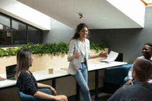 How millennial leadership is impacting the workplace
