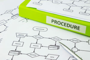 Why you need standard operating procedures now more than ever