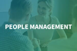 Maintain productivity by helping managers address employee fears