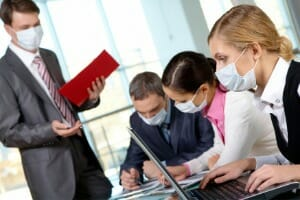 Modifying your workplace for return to work