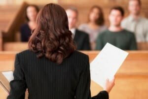 The most common employee documents used at trial