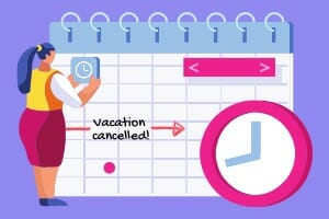 Why your use-it-or-lost it PTO policy isn't working