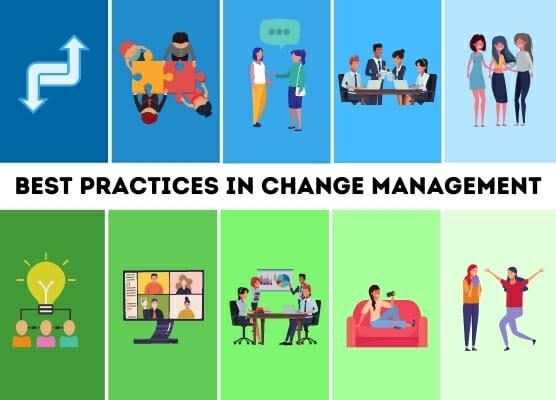 change management 556x400