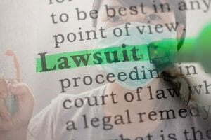 As pandemic spreads, so do lawsuits: 3 cases to watch
