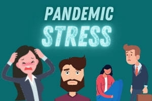 Help your employees battle pandemic stress