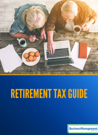 Retirement Tax Guide