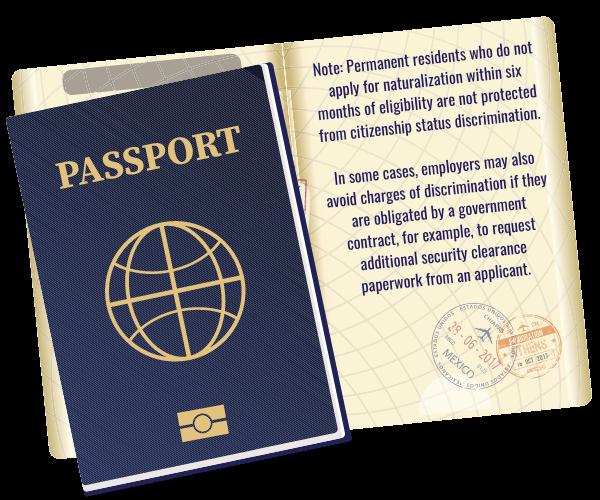 immigration status discrimination, discrimination, national origin