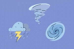 Natural disasters and payroll: What you need to know