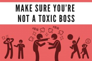 New survey confirms old theory: Bad bosses cause most worker stress