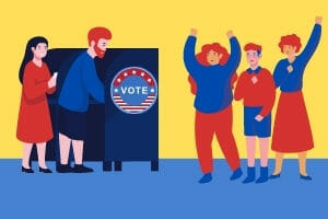 Supporting your employees on election day