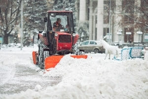 What every company needs to include in its inclement weather policy