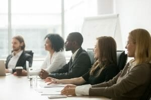 Diversity and inclusion jobs: Behind the title