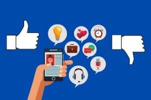 Addressing employee social media misconduct