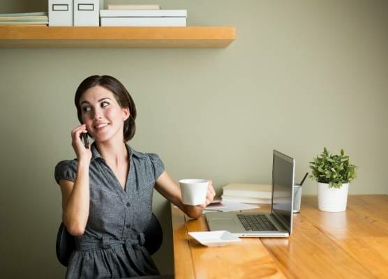 young workers, new hires, working remotely, COVID-19 556x400 young professional