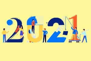 Your Guide to 2021 Goal Setting