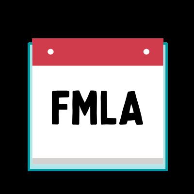 FMLA calendar