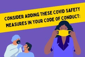 Establishing a remote employee code of conduct