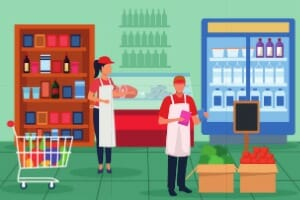 Employee and customer safety during COVID-19: Who's getting it right?
